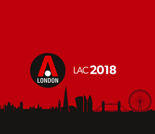 Twin Exhibiting at LAC 2018