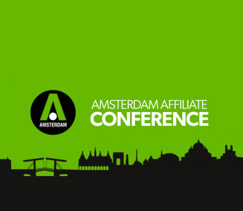 Twin Exhibiting at the Amsterdam Affiliate Conference